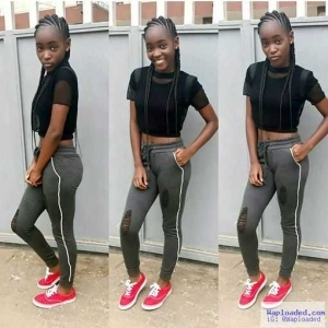 These Photos Of Mercy Aigbe-Gentry's Teen Daughter Is Causing Controversy
